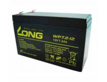 BÌNH ẮCQUY LONG WP7.2-12 12V7.2AH
