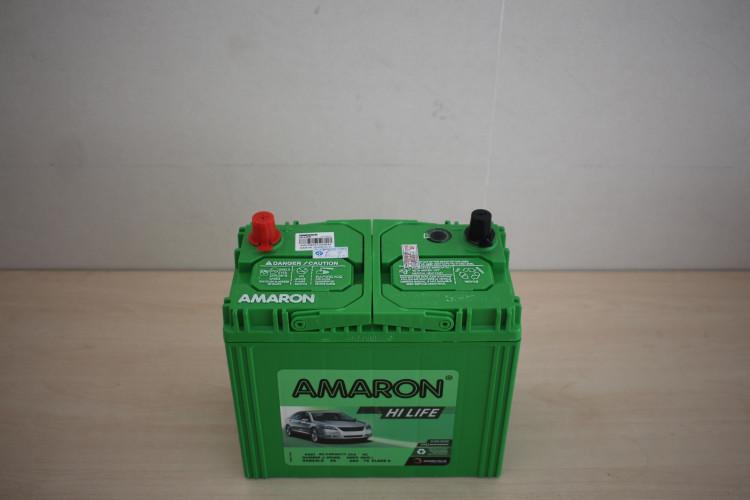 bình ắc quy Amaron tại tphcm